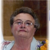Darlene Marie Hendren  December 17 1937  October 27 2019