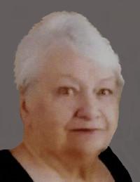 Donna R Arndt  July 20 1944  October 28 2019 (age 75)