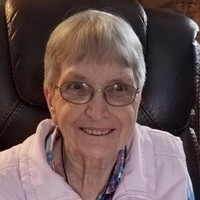 Doris F Wiebold  March 07 1938  October 27 2019