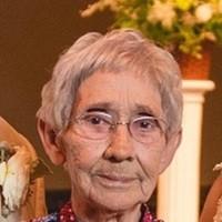 Dorothy Dot Lirette  January 30 1936  October 26 2019