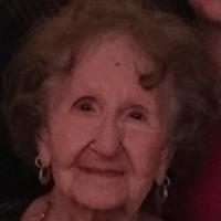 Dorothy E Avanzato  August 07 1922  October 28 2019