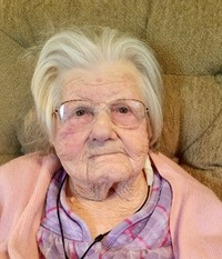 Edith Gladys Manning Parham  June 22 1921  October 26 2019 (age 98)