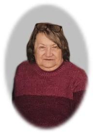 Elaine Marie Brown  January 13 1947  October 26 2019