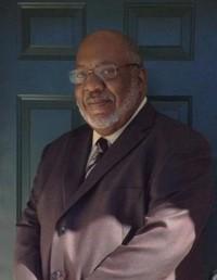 Elder Carl B Clark  March 18 1950  October 18 2019 (age 69)