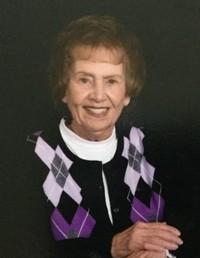 Ellen Grace Ellis  September 18 1933  October 20 2019 (age 86)