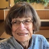 Elsie J Hedinger  August 21 1935  October 27 2019