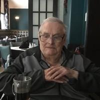 Eugene J Brinkman  August 07 1924  October 27 2019