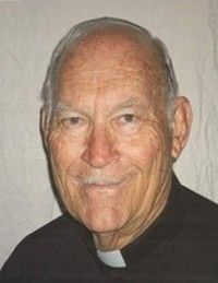 Father John L Sostrich  March 8 1930  September 20 2019 (age 89)