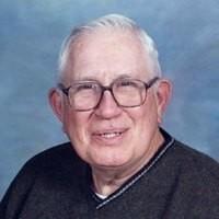 Forrest LaVerne Gillespie  November 2 1933  October 28 2019
