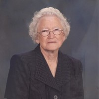 Helen Lavon Van Etten  February 17 1931  October 26 2019