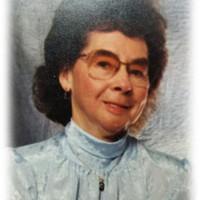 Ida Josephine Lyons  July 23 1933  October 24 2019