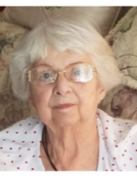 Janet Ruth Olson  September 18 1941