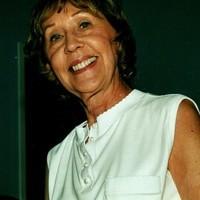 Jeanne Kindzierski  May 30 1933  October 25 2019