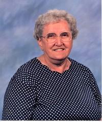 Jemima Watson Klingensmith  July 11 1927  October 25 2019 (age 92)