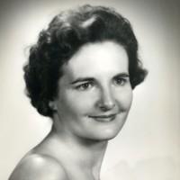 Jessie Jane Lowery Carden Head  September 17 1932  October 27 2019