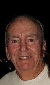 John Jack  Kelley  October 25 2019