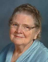 Kathryn L Detweiler  July 31 1926  October 24 2019