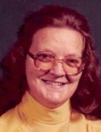 Lena Margaret Brooks  June 5 1935