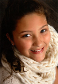 Lilly Toxavidis  November 03 2005  October 28 2019