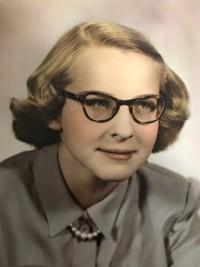 Lorine Rae Zukowski  December 6 1935  October 21 2019 (age 83)