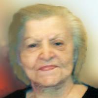 Loula Maroulakis  February 3 1923  October 26 2019