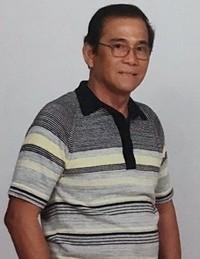 Luis Ortega Rubia  August 25 1945  October 23 2019 (age 74)