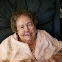 Marilyn Peery  August 13 1933  October 23 2019