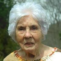 Maudie Givens Hurst  October 08 1928  October 27 2019