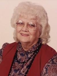Mildred Frances Byrd Overbee  October 30 1938  October 26 2019 (age 80)
