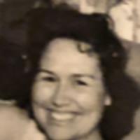 Neoma Parker  October 04 1931  October 27 2019