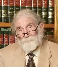P Stephen Potter  November 14 1944  October 24 2019 (age 74)