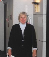 Patricia Ann Petrie Dran  February 13 1939  October 26 2019 (age 80)