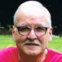 Robert Paul Rivard  October 25 2019