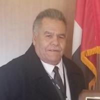 Roberto Orozco  December 22 1951  October 27 2019