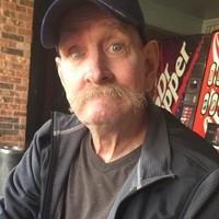 Roger Dale Hutchens  January 21 1951  October 28 2019