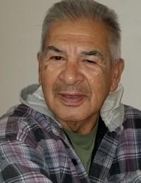 Steve K Alvarado  April 19 1947  October 21 2019 (age 72)