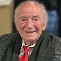 Svend Esborg  April 18 1927  December 28 2018