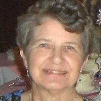 Theresa Kocher  July 19 1931  October 27 2019