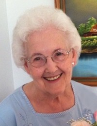 Velma D Forret  October 5 1934  October 27 2019 (age 85)