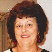Violet Erlene Moser  August 22 1934  October 27 2019