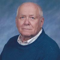 Walter Irwin Doerre  January 30 1929  October 27 2019