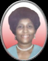 ZENOBIA FAYE BENNETT  June 08 1928  October 21 2019