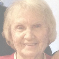 Agnes Marie Smith  December 21 1922  October 19 2019