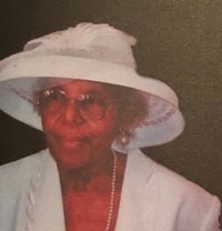 Alice Pugh  June 5 1918  October 22 2019 (age 101)