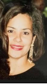 Arelis Fernandez  October 26 2019