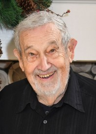 Bill H McHan  February 16 1934  October 23 2019 (age 85)