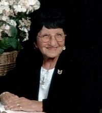 Emma Jean Stout Duncan  June 27 1925  October 29 2019 (age 94)