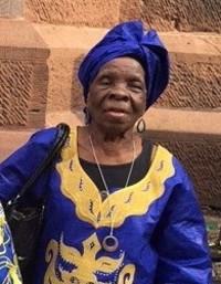 Ester Neufville  September 10 1938  October 25 2019 (age 81)