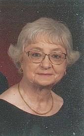 Esther Anne Abbott Earl  September 10 1938  October 26 2019 (age 81)