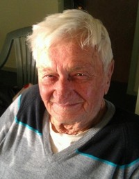 Jimmy Julius Cermak  August 18 1922  October 25 2019 (age 97)